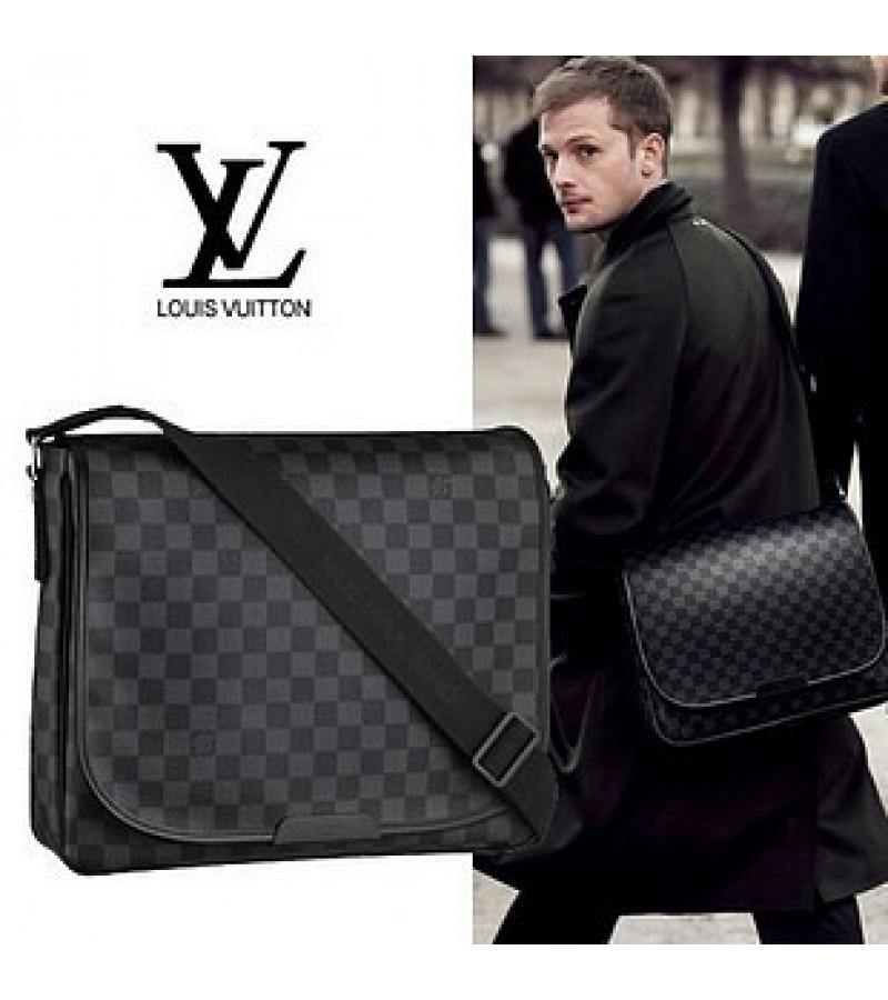Louis Vuitton - Мужская сумка за 4000 руб.