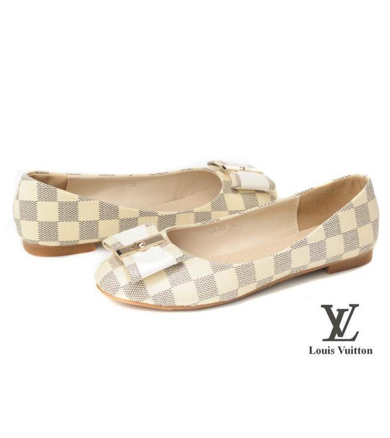 Louis Vuitton - балетки за 4000 руб., купить, отзывы 8aba403ce17