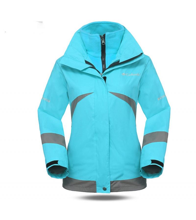 6b4595b9a6bd Columbia женский горнолыжный костюм - за 10990 руб., купить, отзывы