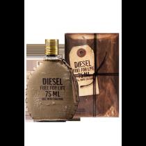 """Туалетная вода Diesel """"Fuel for Life"""" 75ml"""