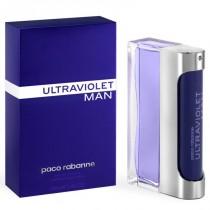 """Туалетная вода Paco Rabanne """"Ultraviolet Men"""" 100 ml"""