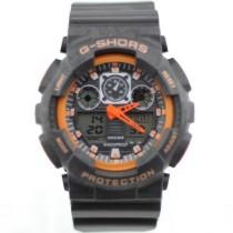 G-shock часы