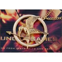 "Кулон  ""The Hunger Games"""