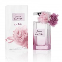 "Парфюмированная вода Lanvin ""Jeanne Lanvin La Rose"" 100ml"