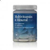 Комплекс Мультивитамины и минералы для мужчин