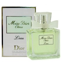 "Туалетная вода Christian Dior ""Miss Dior Cherie L'Eau"" 100ml"