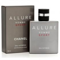 """Туалетная вода Chanel """"Allure Homme Sport Eau Extreme"""" 100ml"""