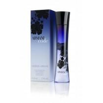 "Парфюмированная вода Giorgio Armani ""Armani Code Pour Femme"" 75ml"