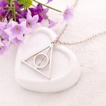 """Кулон  """"Harry Potter and the Deathly Hallows"""""""