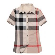 Burberry рубашка