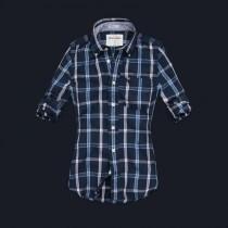 Abercrombie&Fitch  рубашки