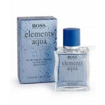"""Туалетная вода Hugo Boss """"Elements Aqua"""" 50 ml"""