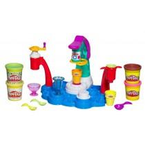 "Набор ""Фабрика мороженного Play-doh"""