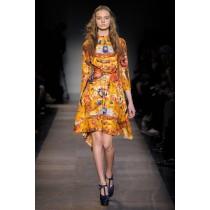 Платье Collette Dinnigan