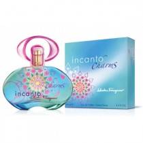 "Туалетная вода Salvatore Ferragamo ""Incanto Charms"" 100ml"