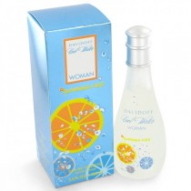 "Туалетная вода Davidoff ""Cool Water Woman Summer Fizz"" 50ml"
