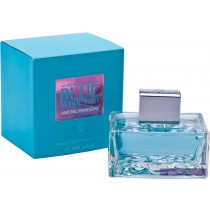 "Туалетная вода Antonio Banderas ""Blue seduction"" for women 100ml"