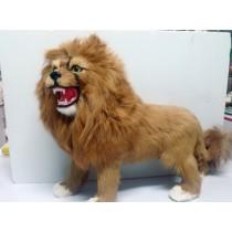 Model лев