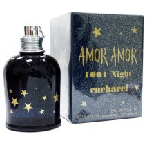 "Туалетная вода Cacharel ""Amor Amor 1001 night"" 100ml"