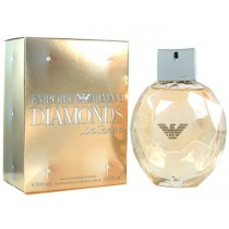 "Парфюмированная вода Giorgio Armani ""Emporio Armani Diamonds Intense"" 100ml"