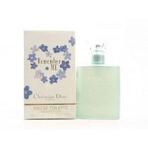 "Туалетная вода Christian Dior ""Remember Me"" 50ml"