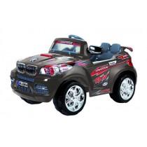 Jeep ELECTRIC  детский электромобиль