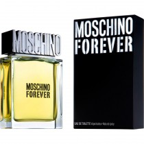 "Туалетная вода Moschino ""Forever"" for men 100ml"