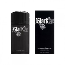 "Туалетная вода Paco Rabanne ""Black XS Men"" 100ml"