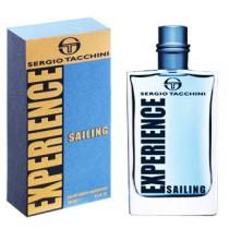 "Туалетная вода Sergio Tacchini ""Experience Sailing Man"" 100ml"
