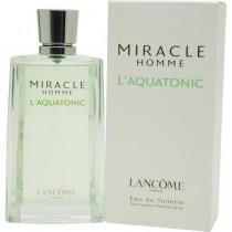 """Туалетная вода Lancome """"Miracle Homme L'Aquatonic""""  100 ml"""