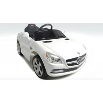 Mercedes ELECTRIC  детский электромобиль