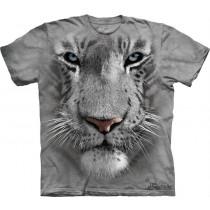 Mountain 3D футболка