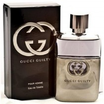 """Туалетная вода Gucci """"Guilty Pour Homme"""" 90 ml"""