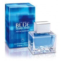 "Туалетная вода Antonio Banderas ""Blue Seduction"" for men"