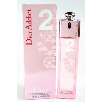 "Туалетная вода Christian Dior ""Dior Addict 2 Summer Peonies"" 100ml"
