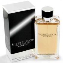 "Туалетная вода Davidoff ""Silver Shadow"" 100ml"