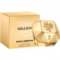 "Парфюмированная вода Paco Rabanne ""Lady Million"" 80ml"