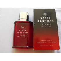 "Туалетная вода David Beckham ""Intense Instinct"" 100ml"