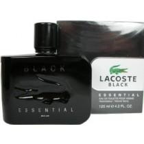 """Туалетная вода Lacoste """"Essential Black"""" 125 ml"""