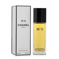 """Туалетная вода Chanel """"№5 Eau De Toilette"""" 100ml"""