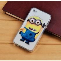 "Чехол ""Minions"" для iPhone"