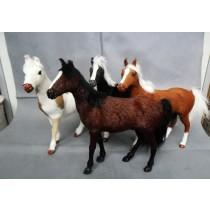Model Лошадь