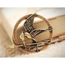 "Брошь  ""The Hunger Games"""