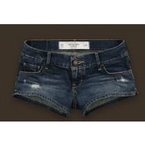 ABERCROMBIE&FITCH джинсовые шорты