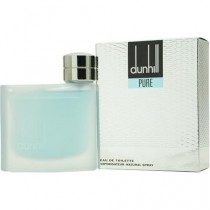Туалетная вода Alfred Dunhill - Dunhill Pure