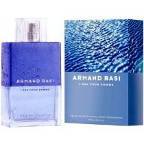 """Туалетная вода    Armand Basi """"L'eau Pour Homme"""""""