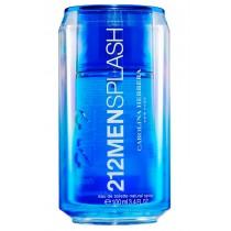 """Туалетная вода Carolina Herrera """"212 Splash Men"""""""