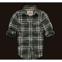 Abercrombie&Fitch  рубашка