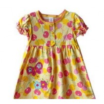 Carter's платье