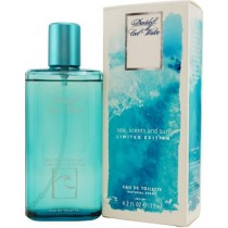 "Туалетная вода Davidoff ""Cool Water Sea, Scents and Sun"" 125ml"